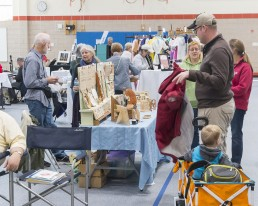 South Hadley CraftFest 2018